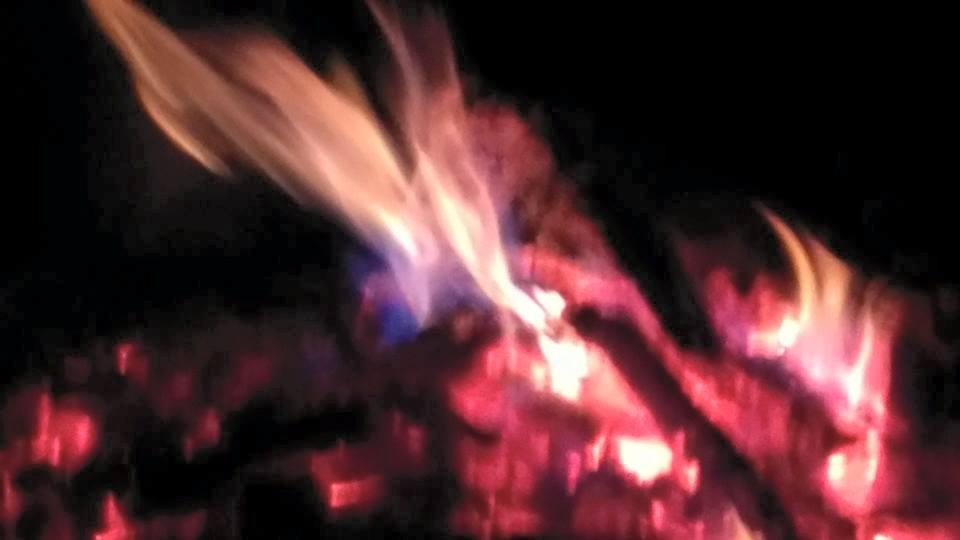 Fernkurs Online: Samhain, Helle Talente, Ritual & Wunschübergabe